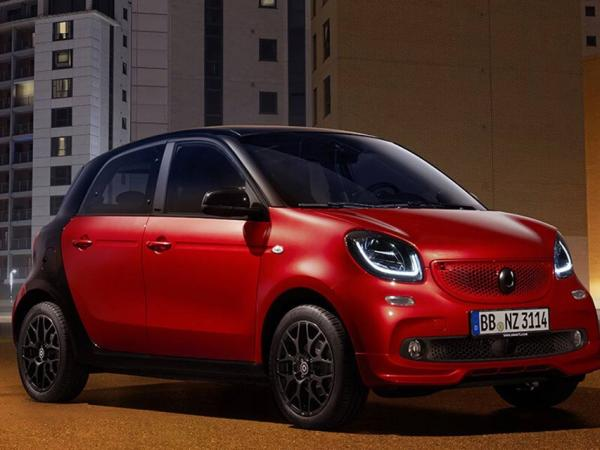 smart urbanshadow forfour